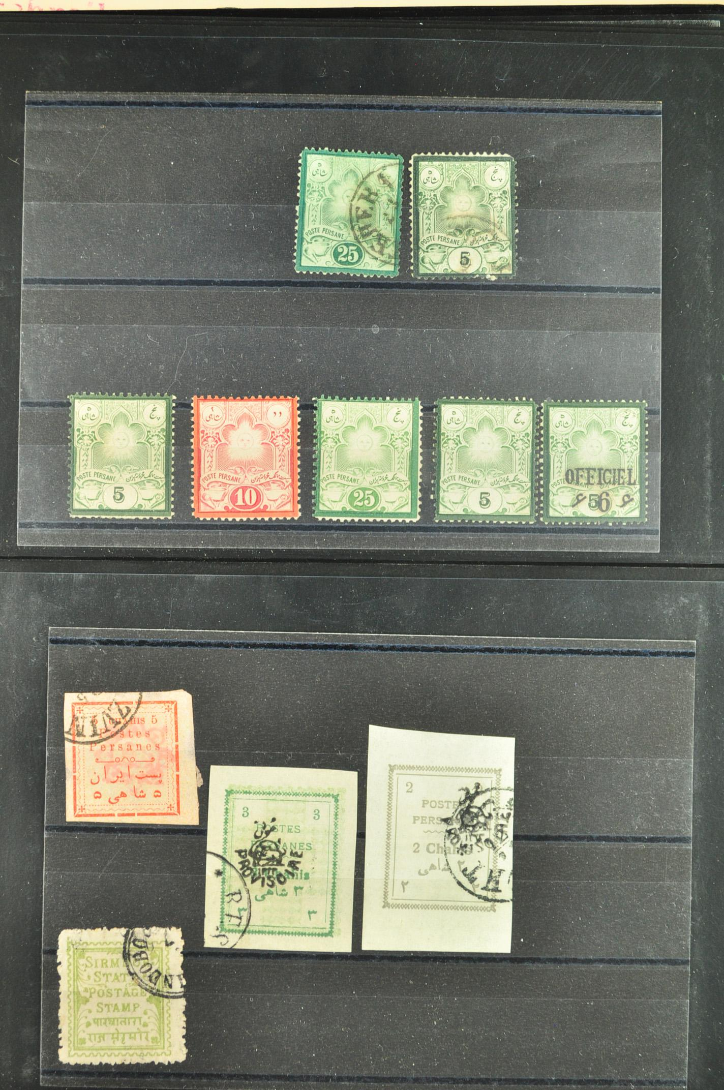 212 Packet of 400 Poland stamps A large collection.