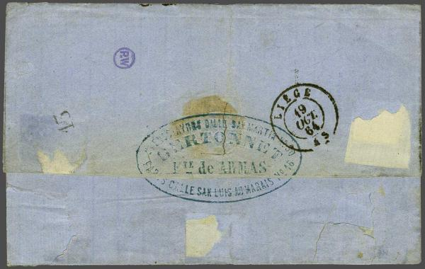 Lot 3076 - europe France -  Corinphila Auction AG Auction 220 (part 1):  EUROPE & OVERSEAS