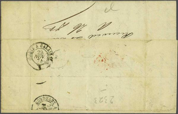 Lot 3147 - europe France -  Corinphila Auction AG Auction 220 (part 1):  EUROPE & OVERSEAS