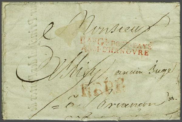Lot 3005 - europe France -  Corinphila Auction AG Auction 220 (part 1):  EUROPE & OVERSEAS