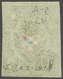 Lot 8193 - schweiz rayon ii -  Corinphila Auction AG SWITZERLAND & LIECHTENSTEIN   Day 5