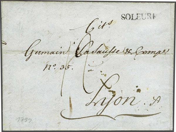 Lot 8005 - schweiz vorläufer -  Corinphila Auction AG SWITZERLAND & LIECHTENSTEIN | Day 5