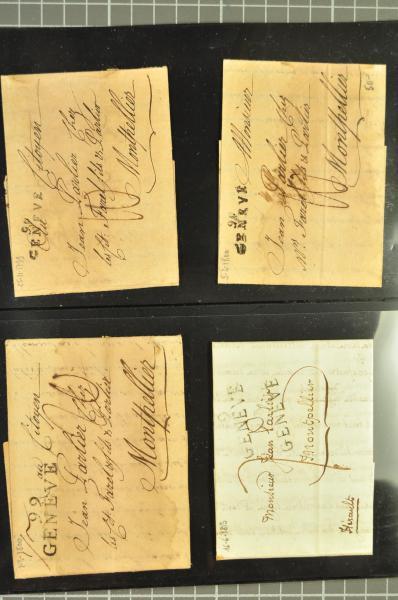 Lot 8013 - schweiz vorläufer -  Corinphila Auction AG SWITZERLAND & LIECHTENSTEIN | Day 5
