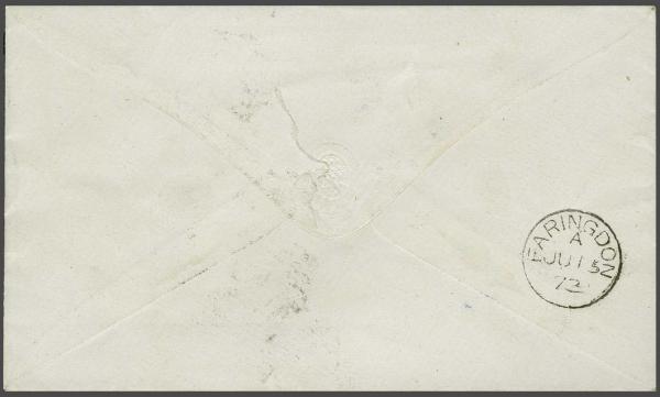 Lot 156 - europa grossbritannien -  Corinphila Auction AG EUROPE & OVERSEAS | Day 3