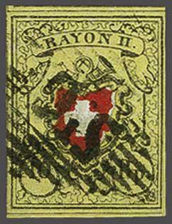 Lot 8221 - schweiz rayon ii -  Corinphila Auction AG SWITZERLAND & LIECHTENSTEIN | Day 5