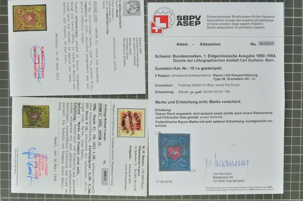 Lot 8248 - schweiz rayon -  Corinphila Auction AG SWITZERLAND & LIECHTENSTEIN | Day 5