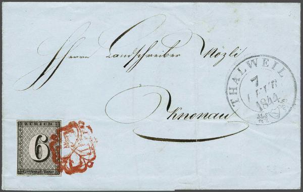 Lot 8067 - schweiz zürich -  Corinphila Auction AG SWITZERLAND & LIECHTENSTEIN | Day 5