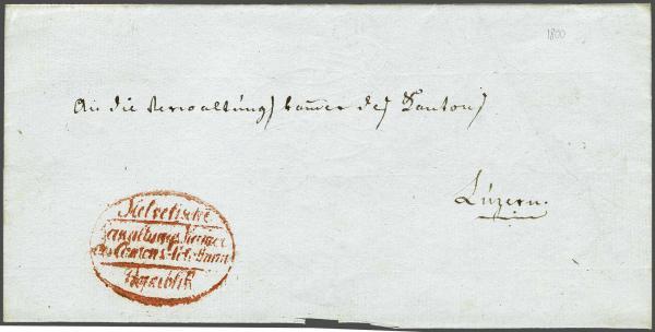 Lot 8006 - schweiz vorläufer -  Corinphila Auction AG SWITZERLAND & LIECHTENSTEIN | Day 5