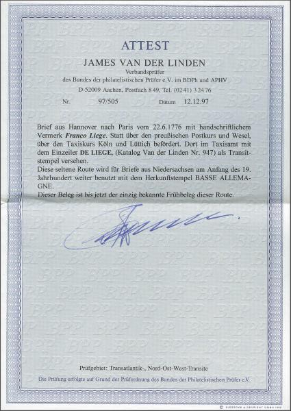 Lot 235 - europe Belgium -  Corinphila Auction AG Day 2- Europe & Overseas, Austrian Levant