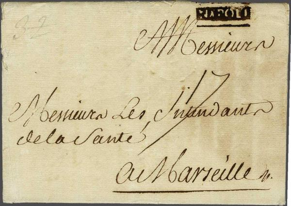 Lot 249 - europe France -  Corinphila Auction AG Day 2- Europe & Overseas, Austrian Levant