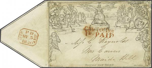 Lot 1551 - europe Great Britain -  Corinphila Auction AG Day 3 - Great Britain, British Colonies, Pre-Union South Africa - the Besançon Collection (Part Ii)