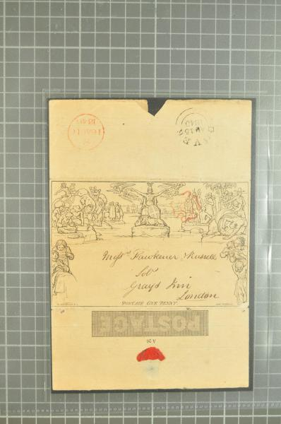 Lot 1757 - europe Great Britain -  Corinphila Auction AG Day 3 - Great Britain, British Colonies, Pre-Union South Africa - the Besançon Collection (Part Ii)