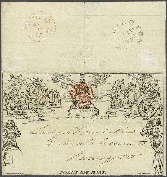 Lot 1554 - europe Great Britain -  Corinphila Auction AG Day 3 - Great Britain, British Colonies, Pre-Union South Africa - the Besançon Collection (Part Ii)