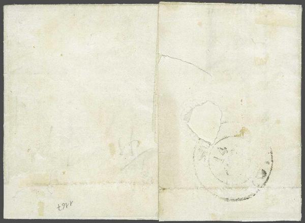 Lot 7131 - Switzerland Rayon I darkblue -  Corinphila Auction AG Day 5- Schweiz - Die Sammlung Erivan (Teil 1), Die Sammlung Jack Luder (Teil 5), Schweiz & Liechtenstein