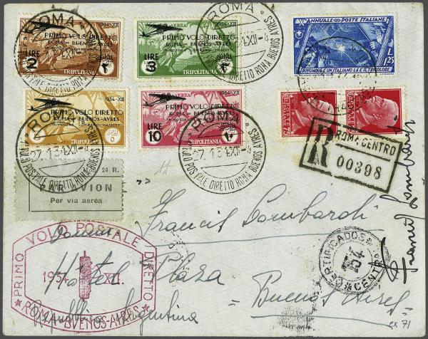 Lot 741 - europe italian colonies lots/accumulations -  Corinphila Auction AG Day 2- Europe & Overseas, Austrian Levant