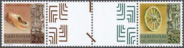 Lot 8399 - europe Liechtenstein -  Corinphila Auction AG Day 4- Europe & Overseas, Zeppelin-Mail, Die Sammlung Erivan (Part I), Schweiz & Liechtenstein
