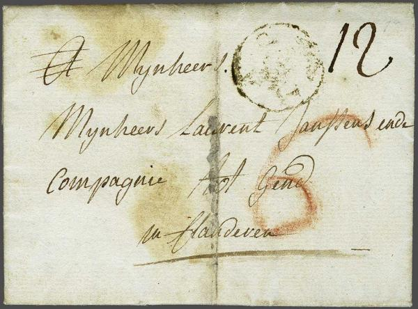 Lot 369 - Overseas haiti -  Corinphila Auction AG Day 2- Europe & Overseas, Austrian Levant