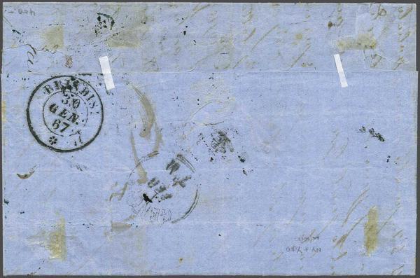 Lot 1186 - europe austrian levant -  Corinphila Auction AG Day 2- Europe & Overseas, Austrian Levant