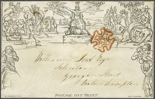 Lot 1560 - europe Great Britain -  Corinphila Auction AG Day 3 - Great Britain, British Colonies, Pre-Union South Africa - the Besançon Collection (Part Ii)