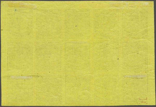 Lot 2339 - germany bremen -  Corinphila Auction AG Day 4- Europe & Overseas, Zeppelin-Mail, Die Sammlung Erivan (Part I), Schweiz & Liechtenstein