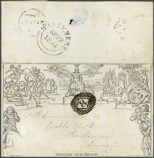 Lot 1567 - europe Great Britain -  Corinphila Auction AG Day 3 - Great Britain, British Colonies, Pre-Union South Africa - the Besançon Collection (Part Ii)