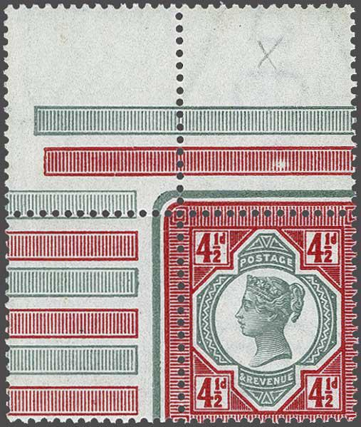 Lot 1732 - europe Great Britain -  Corinphila Auction AG Day 3 - Great Britain, British Colonies, Pre-Union South Africa - the Besançon Collection (Part Ii)