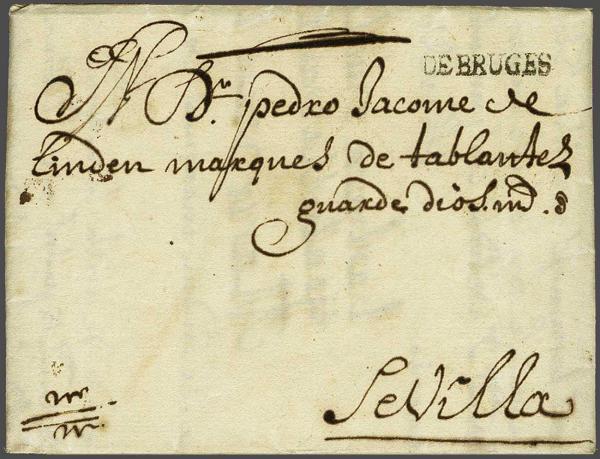 Lot 233 - europe Belgium -  Corinphila Auction AG Day 2- Europe & Overseas, Austrian Levant