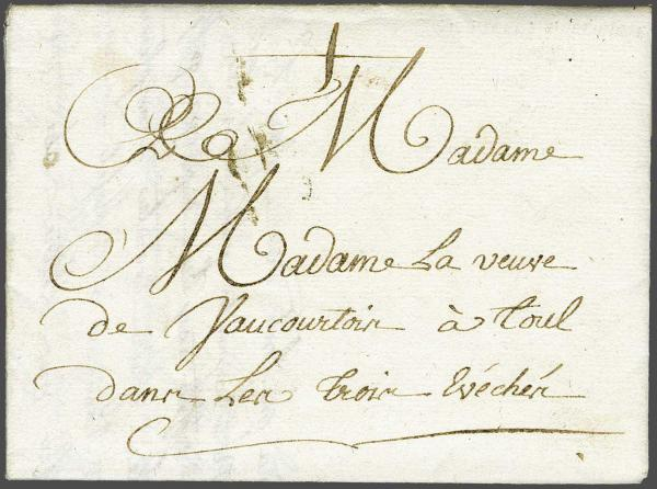 Lot 251 - europe France -  Corinphila Auction AG Day 2- Europe & Overseas, Austrian Levant