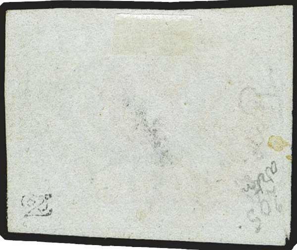 Lot 7011 - Switzerland geneva -  Corinphila Auction AG Day 5- Schweiz - Die Sammlung Erivan (Teil 1), Die Sammlung Jack Luder (Teil 5), Schweiz & Liechtenstein