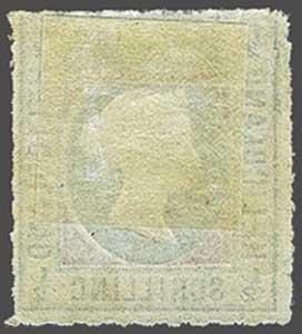 Lot 2341 - germany helgoland -  Corinphila Auction AG Day 4- Europe & Overseas, Zeppelin-Mail, Die Sammlung Erivan (Part I), Schweiz & Liechtenstein