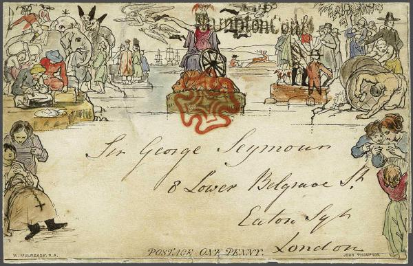 Lot 1559 - europe Great Britain -  Corinphila Auction AG Day 3 - Great Britain, British Colonies, Pre-Union South Africa - the Besançon Collection (Part Ii)