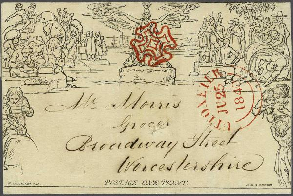 Lot 1569 - europe Great Britain -  Corinphila Auction AG Day 3 - Great Britain, British Colonies, Pre-Union South Africa - the Besançon Collection (Part Ii)