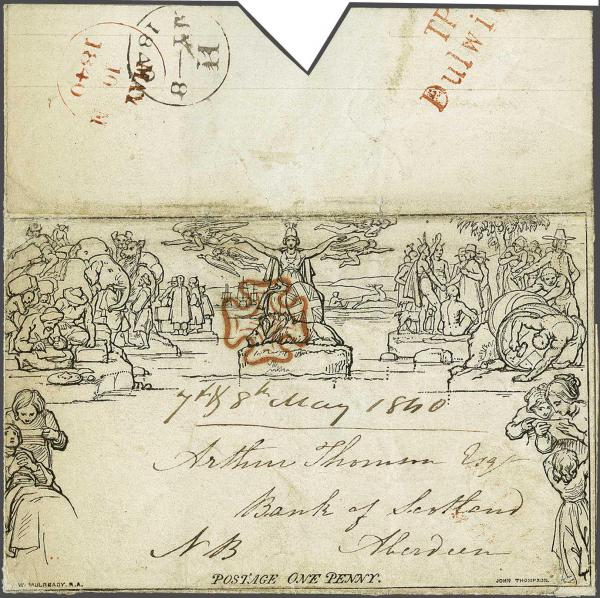 Lot 1553 - europe Great Britain -  Corinphila Auction AG Day 3 - Great Britain, British Colonies, Pre-Union South Africa - the Besançon Collection (Part Ii)