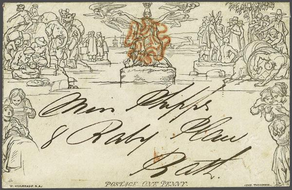 Lot 1557 - europe Great Britain -  Corinphila Auction AG Day 3 - Great Britain, British Colonies, Pre-Union South Africa - the Besançon Collection (Part Ii)