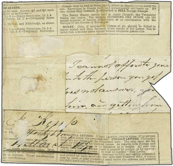 Lot 1556 - europe Great Britain -  Corinphila Auction AG Day 3 - Great Britain, British Colonies, Pre-Union South Africa - the Besançon Collection (Part Ii)