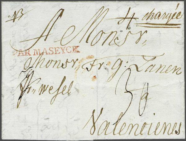 Lot 271 - germany div. deutschland sammlungen/posten -  Corinphila Auction AG Day 2- Europe & Overseas, Austrian Levant