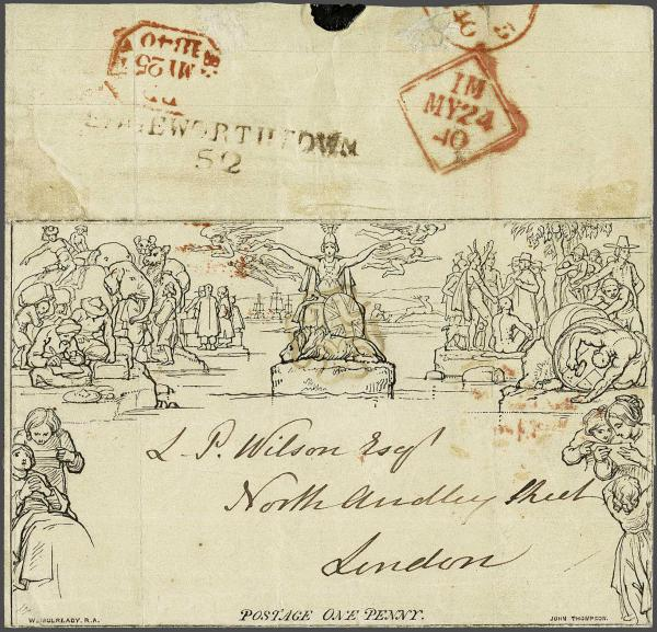 Lot 1558 - europe Great Britain -  Corinphila Auction AG Day 3 - Great Britain, British Colonies, Pre-Union South Africa - the Besançon Collection (Part Ii)
