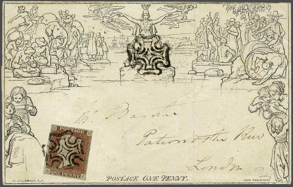 Lot 1568 - europe Great Britain -  Corinphila Auction AG Day 3 - Great Britain, British Colonies, Pre-Union South Africa - the Besançon Collection (Part Ii)