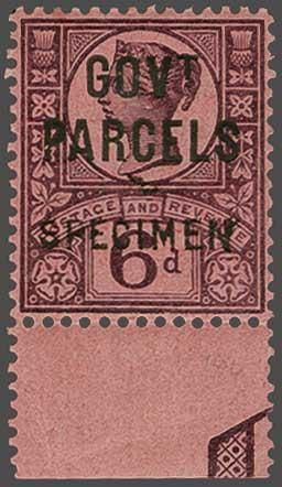 Lot 3380 - europe Great Britain -  Corinphila Auction AG Auction 250 - 256 Day 1
