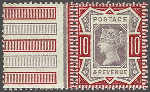 Lot 3285 - europe Great Britain -  Corinphila Auction AG Auction 250 - 256 Day 1