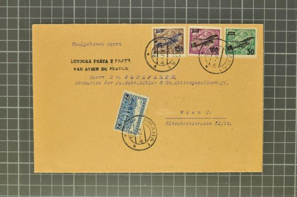 Lot 1952 - worldwide collections/lots worldwide -  Corinphila Auction AG Auction 250 - 256 Day 5