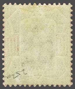 Lot 3307 - europe Great Britain -  Corinphila Auction AG Auction 250 - 256 Day 1