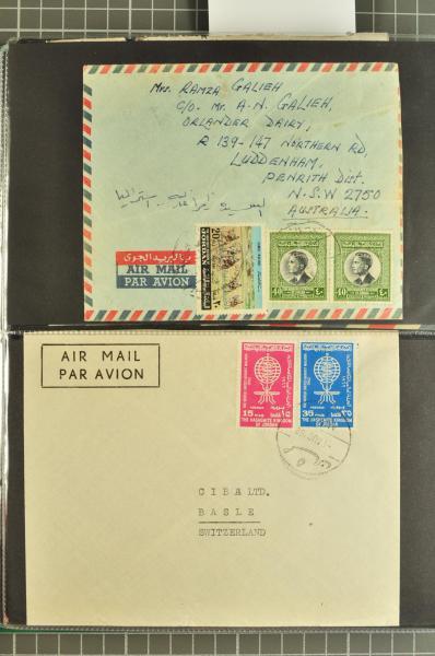 Lot 772 - europe brit. colonies lots/accumulations -  Corinphila Auction AG Auction 250 - 256 Day 3