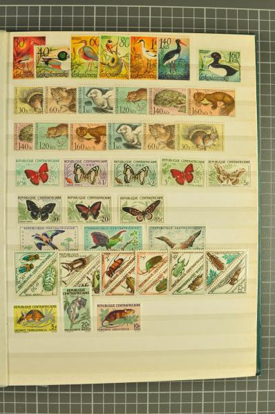 Lot 1959 - worldwide collections/lots worldwide -  Corinphila Auction AG Auction 250 - 256 Day 5