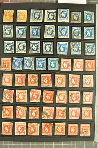 Lot 1746 - europe Romania -  Corinphila Auction AG Auction 250 - 256 Day 4