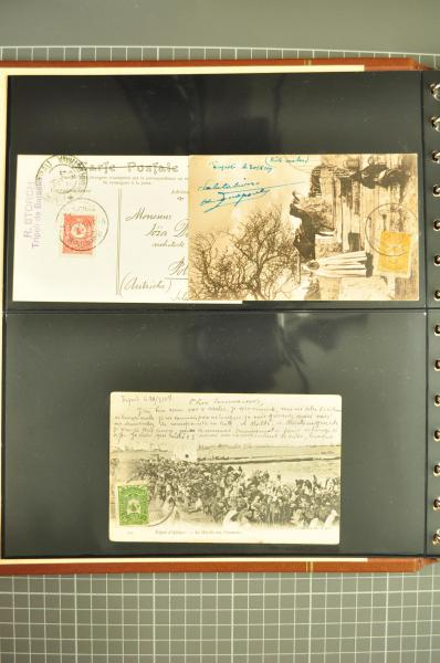 Lot 1639 - europe italian colonies lots/accumulations -  Corinphila Auction AG Auction 250 - 256 Day 4
