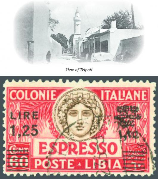 Lot 1636 - europe italian colonies lots/accumulations -  Corinphila Auction AG Auction 250 - 256 Day 4