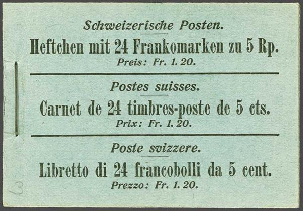 Lot 9056 - Switzerland Standing Helvetia, Numerals, UPU -  Corinphila Auction AG Auction 250 - 256 Day 5