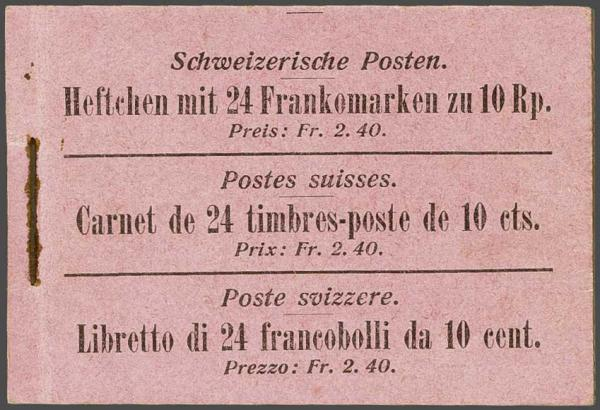 Lot 9057 - Switzerland Standing Helvetia, Numerals, UPU -  Corinphila Auction AG Auction 250 - 256 Day 5