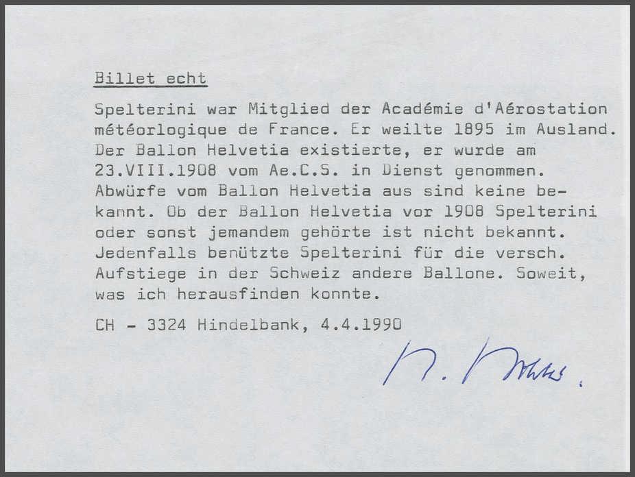 Transport Luftfahrt & Zeppelin Ballon-zielfahrt Des Berliner Vereins Für Luftschiffahrt Bei Minus 16° 1912